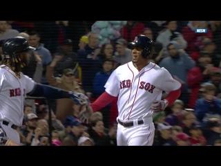 MLB 2016 04 20 Tampa Bay Rays VS Boston Red Sox (2)