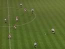 Манчестер Юнайтед - Арсенал (Кубок Англии 1998-1999, полуфинал, переигровка). Русский комментатор