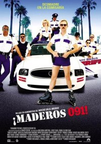 ¡Maderos 091!