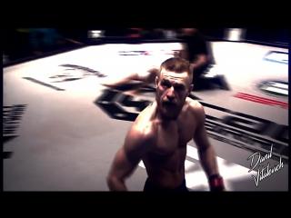 Conor McGregor vs Ivan Buchinger | D.V prod