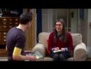Теория большого взрываThe Big Bang Theory (2007 - ...) ТВ-ролик (сезон 6, эпизод 15)
