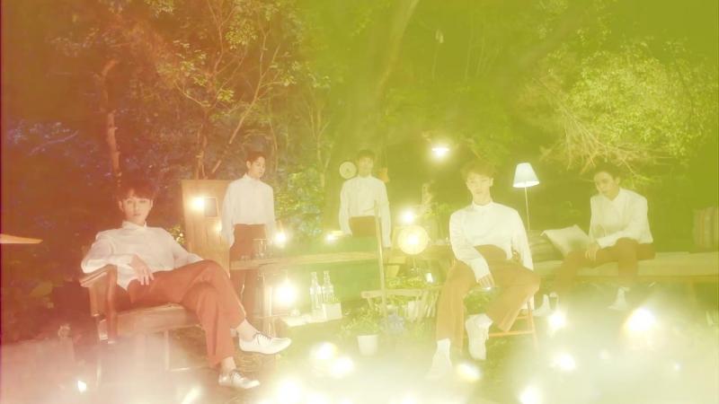 BEAST(비스트) - 'Butterfly' MV Teaser