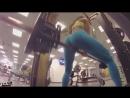 Female Fitness Motivation - Big ASS Workout