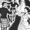 Шотландский вечер про любовь