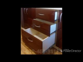Корпусная мебель на заказ 8-912-45-18-118