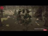 Трейлер игры Атака Титанов от ЕДИНОРОГА