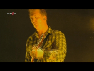 Queens of the Stone Age - Misfit Love | Live at Mitsubishi Electric Halle 2013