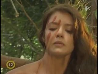 Сериал Зорро Шпага и роза (Zorro La espada y la rosa) 006 серия