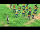 [TB-3] Inazuma Eleven Go: Chrono Stone./ Одиннадцать молний: Только вперёд! — Камень времени 33 Серия (сабы)