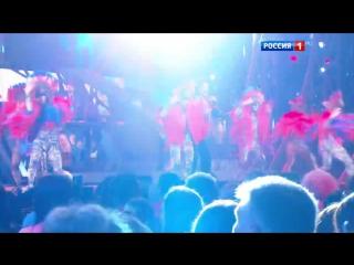 3-10.09.16 Премьера песни Филипп Киркоров - Химера Новая волна 2016