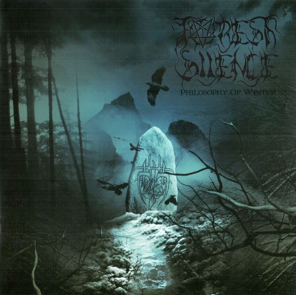 #BM_SM#Forest_Silence #BM_SM#Atmospheric_Black_Metal#Black_Metal  Album: Philosophy Of Winter Release: November 10th, 2006 Country:  Hungary (Szombathely)