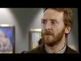 Винсент Ван Гог _ Vincent van Gogh (Доктор Кто)