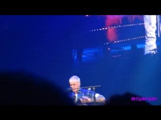Love Yourself - Justin Bieber Calgary 6/13/16