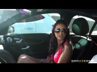 Monique Alexander [HD 720, all sex, big tits, new porn 2016]