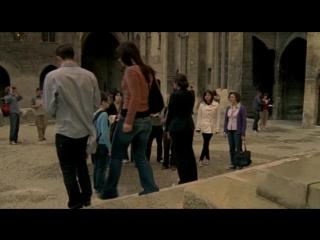 Авиньонское пророчество (2007) 1 серия из 8 [Страх и Трепет]