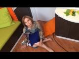 Кварц-виниловый ламинат Fine Floor- Отзыв от известной телеведущей Елены Усановой. (1)