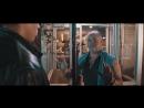 Terminator 2 Remake w_ Joseph Baena - Bad to the Bone