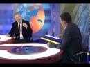 RSW Systems Sky Way Струнный транспорт Юницкого в программе 'Диалог' на РБК Ведущий Хазин М Л