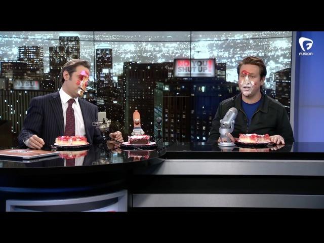 NYSU S03E18: w/ Wendi McClendon-Covey, Pete Holmes Garfunkel and Oates