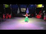 festival Sesam-2016.Dudinskaya Marina, 12 Oriental Classic solo Open Class