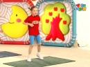 Игры для самых находчивых - Прыг скок команда