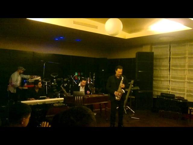 Revelionul muzicantilor 2012 Vaslui - Florin Tarata