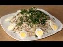 Настоящий МУЖСКОЙ САЛАТ ТАШКЕНТ Daikon Radish Beef Salad