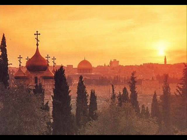 By raising Lazarus, Six days before the Feast of Passover, Behold the Bridegroom - Orthodox Byzantine Chants