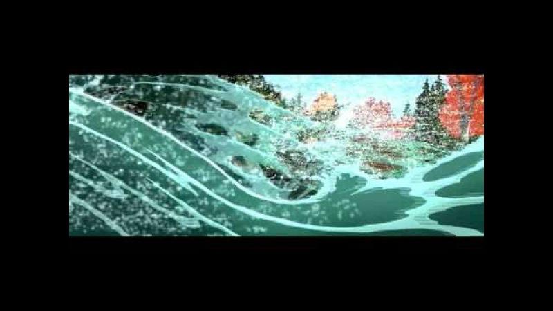 Non/Disney Crossover - Dean Helga (Eric Odette)