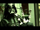 Star wars imperial march bagpipes