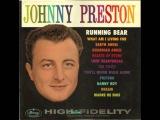JOHNNY PRESTON - YOU'LL NEVER WALK ALONE - vinyl