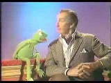 Kermit the Frog Bites Vincent Price