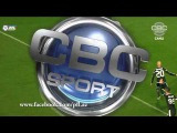 Topaz Premyer Liqas, XX tur, Qaraba 3-0 Xzr Lnkran Geni icmal