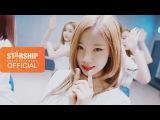 [Dance Practice] 우주소녀(WJSN) _ 비밀이야 (Secret) (아이컨택 ver.)