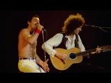 Queen - Love of My Life (Rock-Montreal-1981)