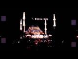 Түркия еліндегі Коня қаласындағы ең үлкен әдемі мешіт