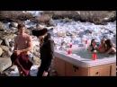 Горные акулы - ужасы - фантастика - боевик - русский фильм смотреть онлайн 2013