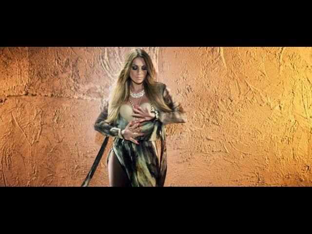 Ivana Pavkovic Nek pukne bruka Official Video 2014 HD