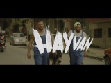 KC Rebell feat. Summer Cem - Hayvan (T
