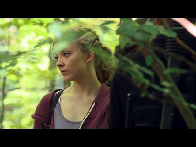 The Forest Behind The Scenes B-Roll - Natalie Dormer, Eoin Macken, Taylor Kinney