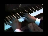 Vladimir Martynov Piece 2 Modern Jazz Quartet and Thelonious Monk