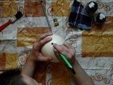 Faberge like egg