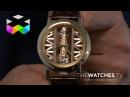 Corum New Watches at Baselworld 2016