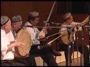 Uyghur Muqam Group(Uzbekistan) 2009 in Latvia, Riga -