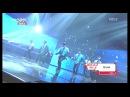 EXO 엑소_'으르렁 (Growl) '_KBS MUSIC BANK_2013.12.20