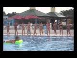 Фольк-шоу Ярмарка - Гармошечка моя (Тунис, 2012)