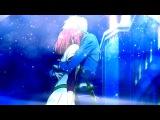 Аниме клип о любви - Ты мой Космос... (Зен и Шираюки + Нацу и Люси + Мисаки и Усуи)