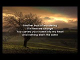 B.E.D feat. Chloe Myers - Before I Leave (+lyrics)