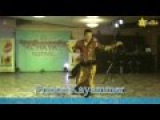 Prince Kayammer Dance with audience Shaaby & Tabla Solo - Kiev,Ukraine 2016