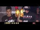 Top 5 Strike Back at Kunlun Fight top 5 strike back at kunlun fight
